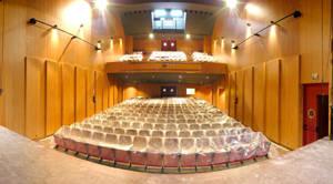Teatre Principal d'Arenys de Mar
