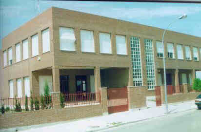 Casa de Cultura de Illescas