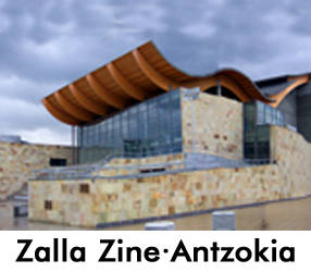 Zalla Zine - Antzokia