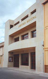 Auditorio Municipal de Munera