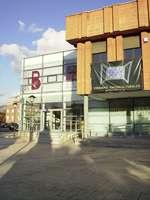 Centro Cultural Azuqueca de Henares