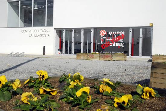 Centre Cultural de La Llagosta
