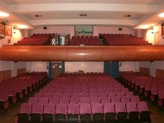 Teatro Cervantes de Sonseca