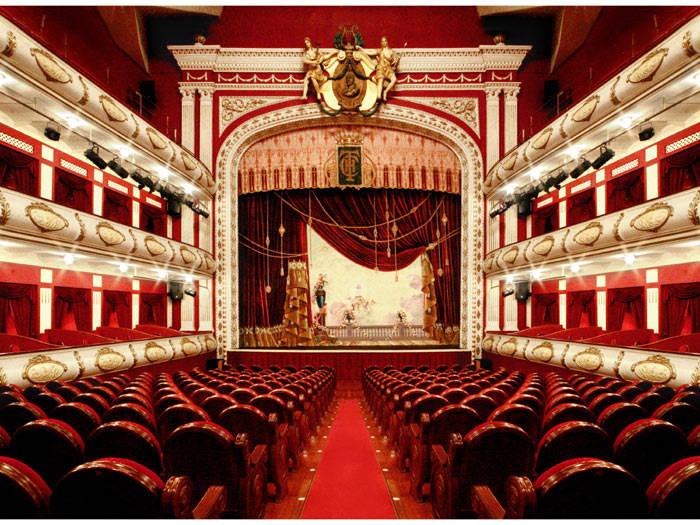 Teatro Chapí