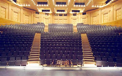 Teatre nacional de catalunya for Teatre nacional de catalunya