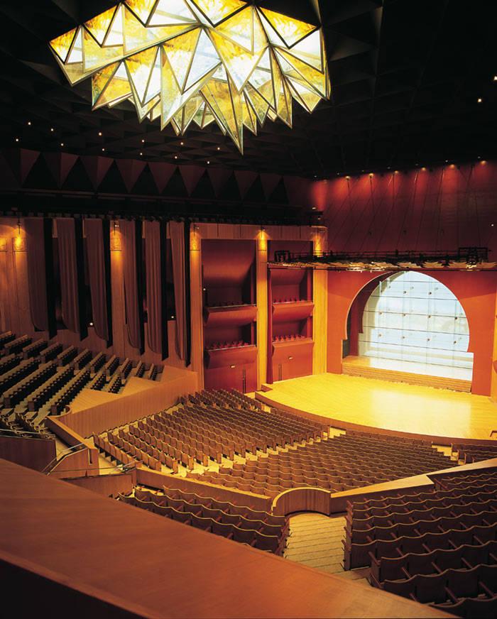 Auditorio Alfredo Kraus
