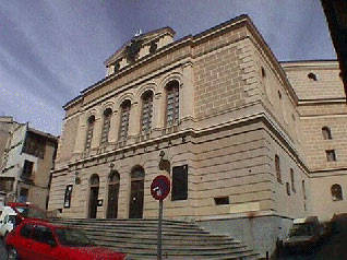 Teatro de Rojas