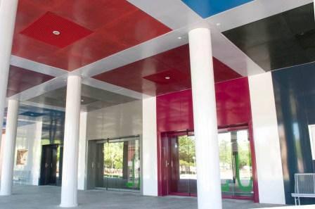 Teatro municipal buero vallejo de alcorc n - Teatro en alcorcon ...