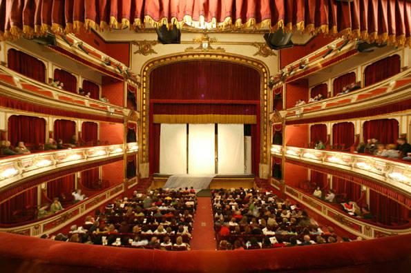 Teatro principal antzokia for Teatro principal valencia