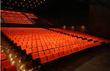 Auditori Atrium Viladecans