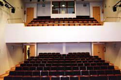 Auditorio Municipal de Camarma de Esteruelas