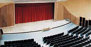 Teatro Bulevar