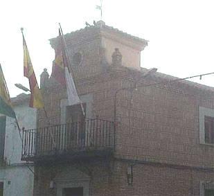 Casa de Cultura de Burguillos de Toledo