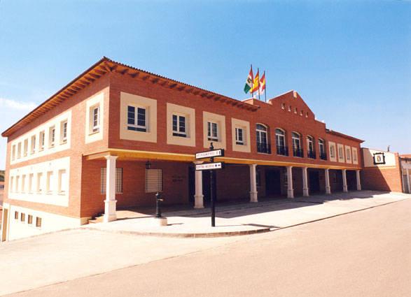 Casa de Cultura de Cabanillas del Campo