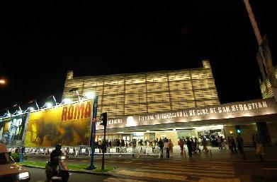 Centro Kursaal