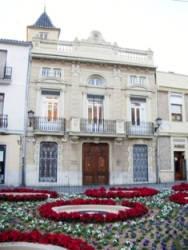 Casa de Cultura de Quart de Poblet