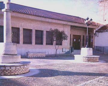 Casa de la Cultura de Ajofrín