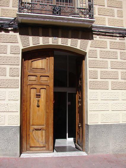 Auditorio Municipal de Caudete