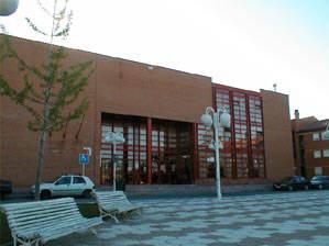 Casa de Cultura de Mejorada del Campo