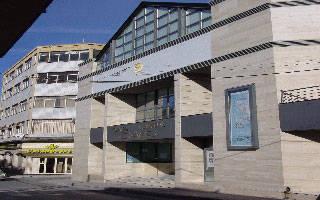 Teatro Cervantes de Petrer