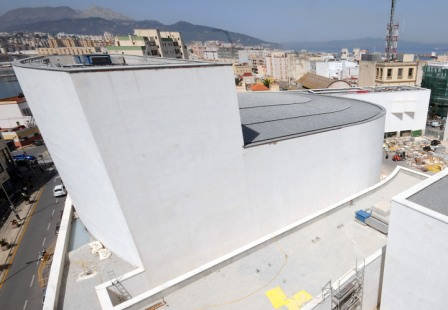 Teatro Auditorio del Revellín