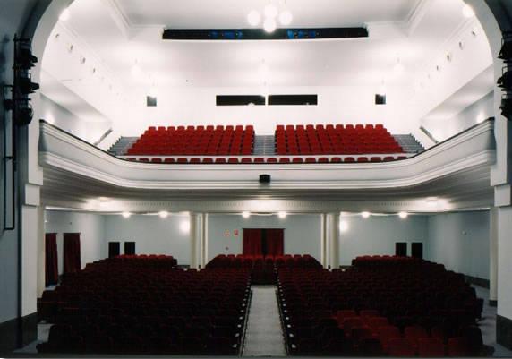 Teatro Municipal de Ecija