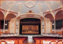 Teatro Circo de Orihuela