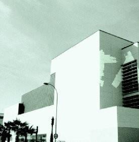 Teatre Auditori Muncipal d´Aldaia (TAMA)