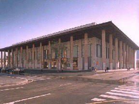 Auditorio-Palacio de Congresos
