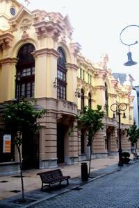 Teatro Palacio Valdés