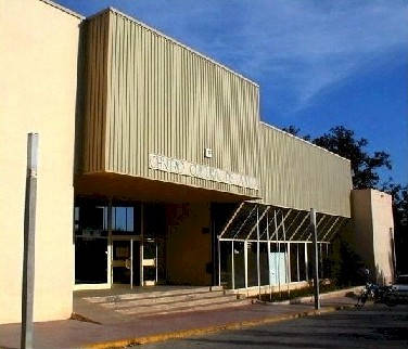 Centro Cultural Salvador Miró
