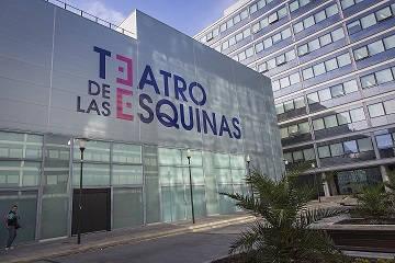 Teatro de las Esquinas