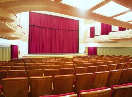 Teatro Municipal Bergidum de Ponferrada