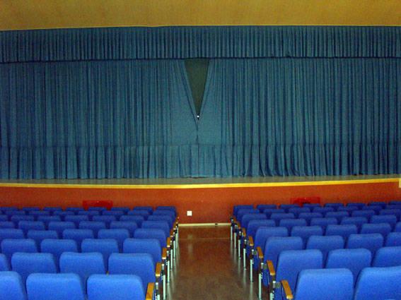 Auditorio Municipal de Fuentealbilla