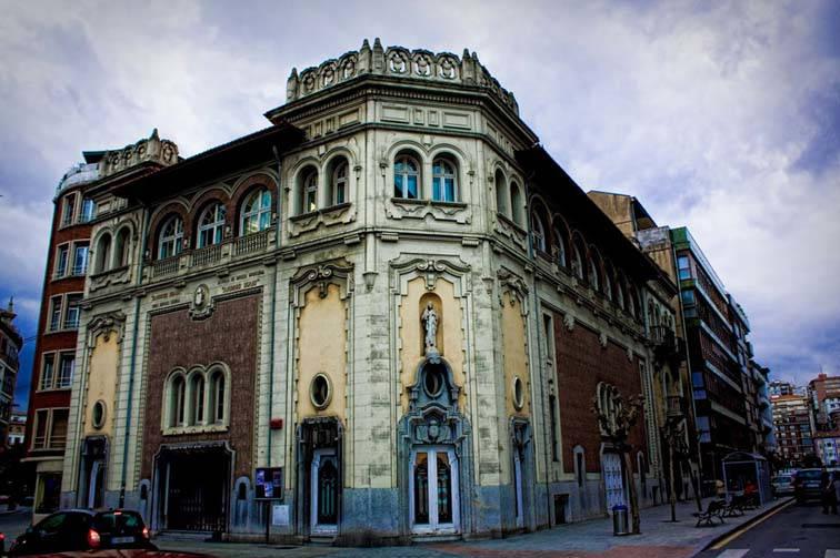 Escuela de Música Andrés Isasi