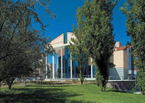 Teatro Josep Carreras de Fuenlabrada
