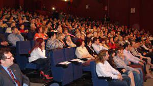 Teatro Federico García Lorca de San Fernando de Henares