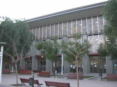 Centre Cultural de Massamagrell