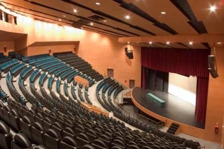 Auditorio Pilar Bardem
