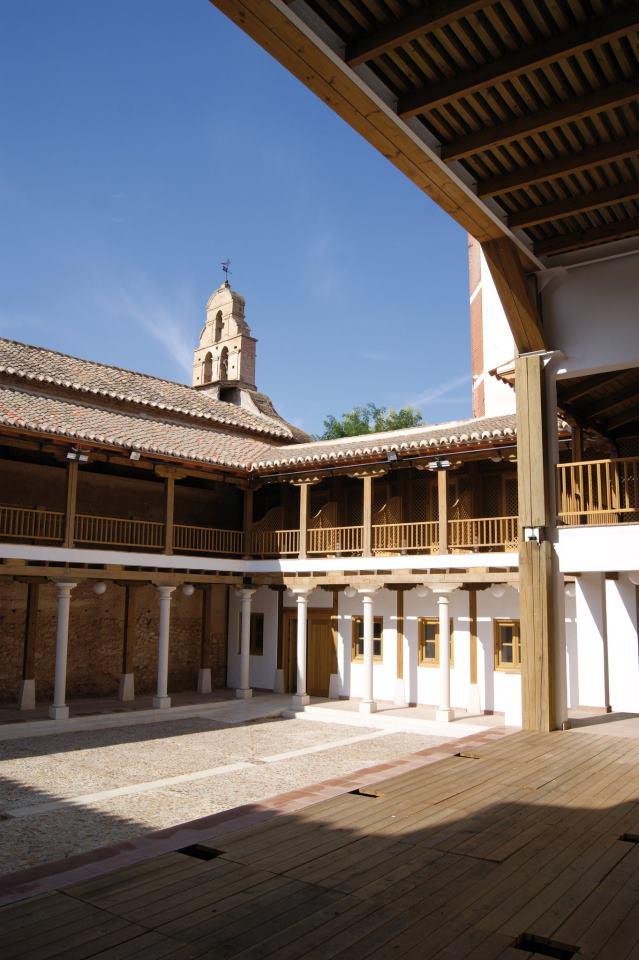 Patio de Comedias