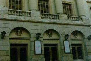 Teatre Principal de Valencia