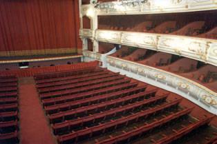 Teatre principal de valencia for Teatro principal valencia