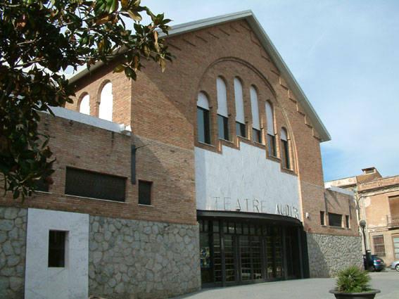 Teatre Auditori de Ripollet