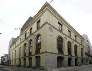 Teatre principal de sabadell for Horario oficinas sabadell