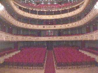 Teatro principal de burgos for Teatro principal valencia