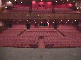 Teatro Municipal Quijano