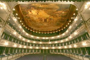 Teatro Cervantes de Málaga, S.A.M.