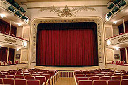 Teatro Municipal Diéguez de Colmenar de la Oreja