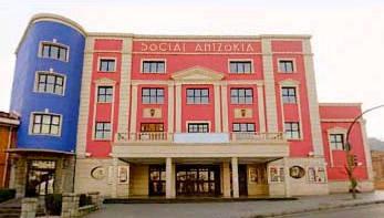 Teatro Social / Social Antzokia