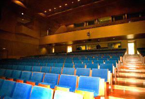 Teatro Municipal de El Ejido